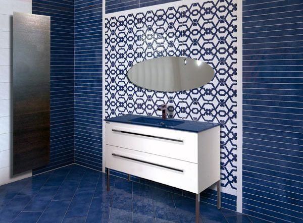 Ceramica vietri antico del gruppo vietri ceramic aggiunge sei nuovi tipi di piastrella alla - Tipi di bagno ...