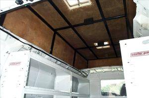 Cargo Van To Camper Van Van Dwelling Camper Van Cargo Van