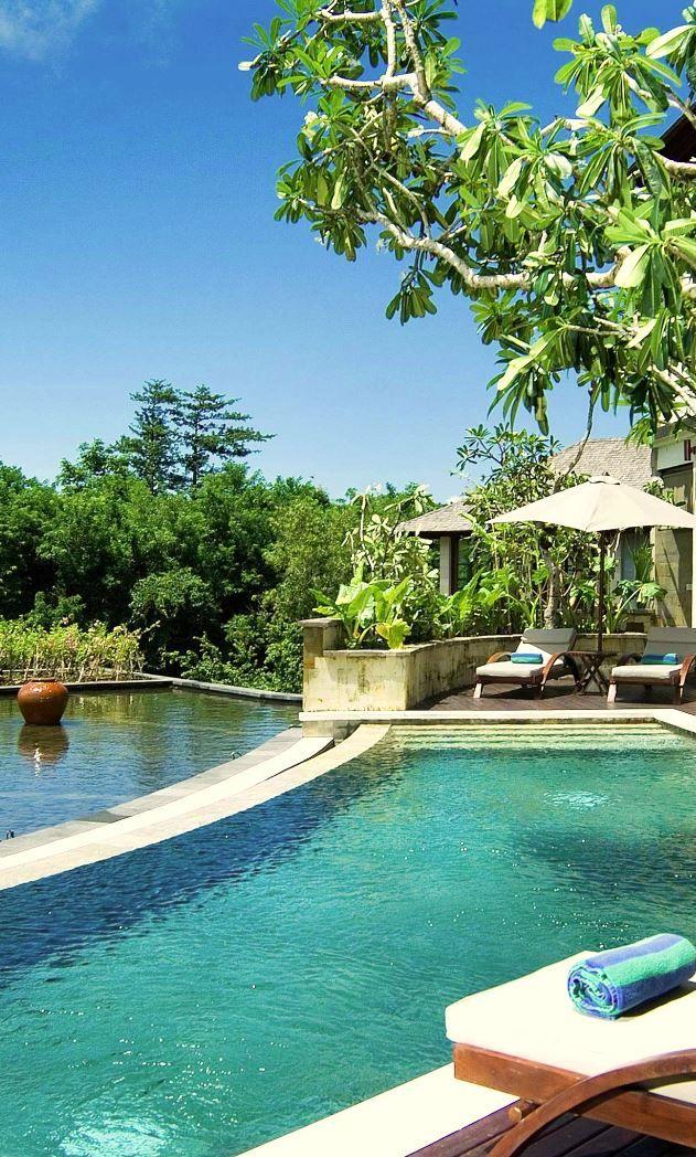 Gending Kedis Luxury Villas Spa Estate Bali Indonesia