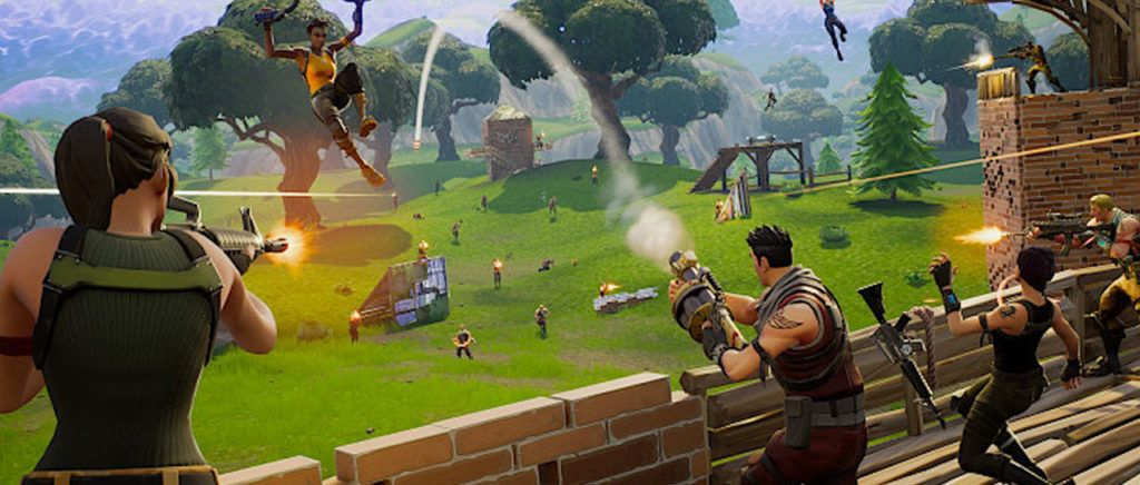 Por Medio Del Blog De Epic Games Se Ha Dado A Conocer Que Tendremos