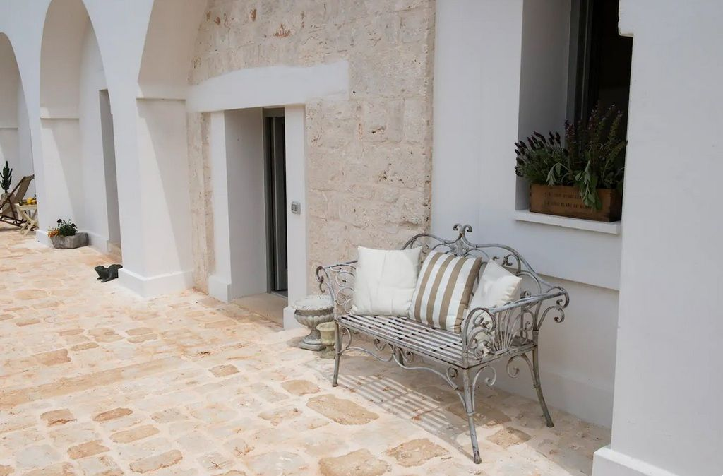 Affitto Trulli Ostuni, Ville al Mare in Puglia Apulia