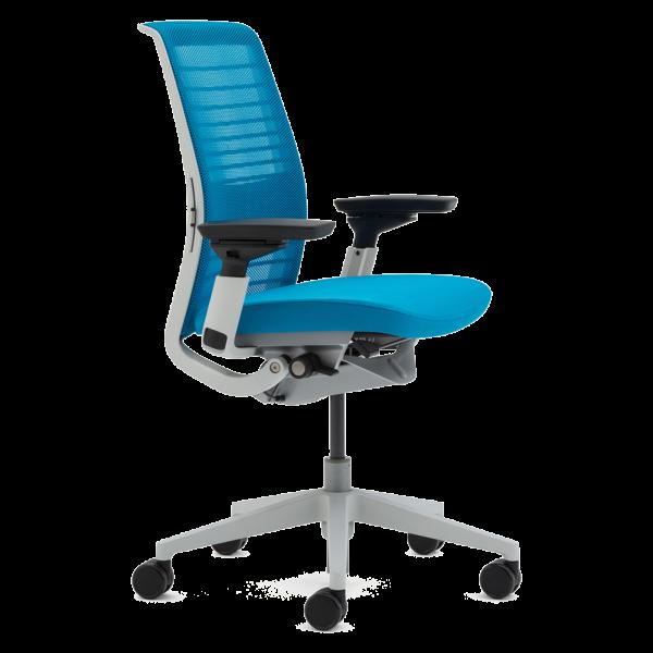 Adjustable Chairs, Retro Dining