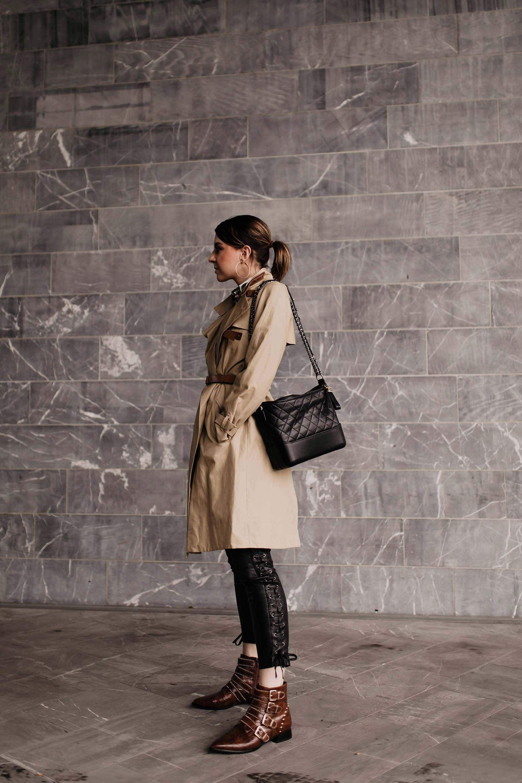 lookbook: 10 ideen für schöne herbst-outfits, die immer