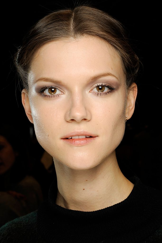 Kasia Struss - Valentino Fall/12 | Makeup | Fashion