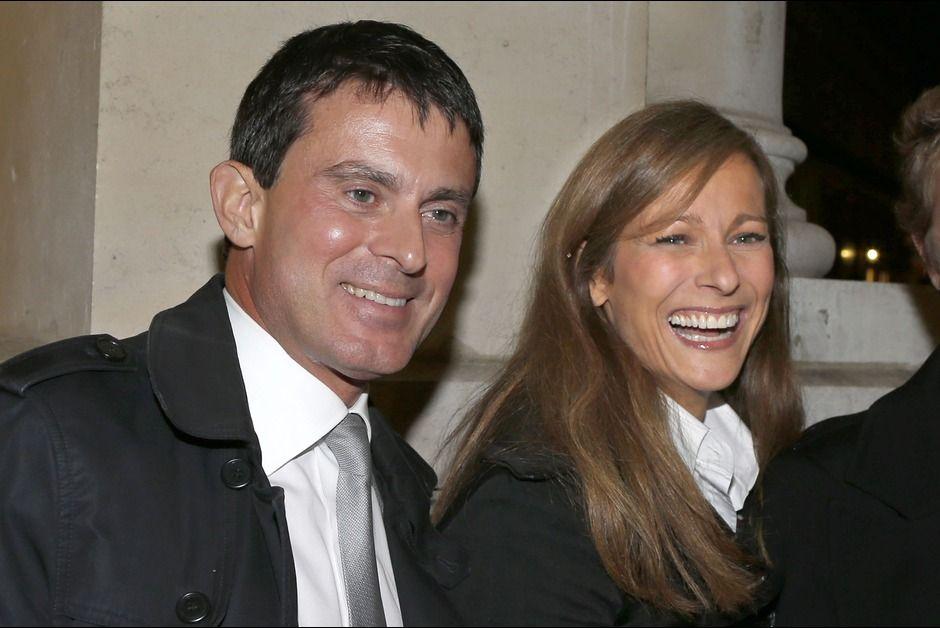 France. Le nouveau Premier ministre. Manuel Valls, un destin en images - Paris Match