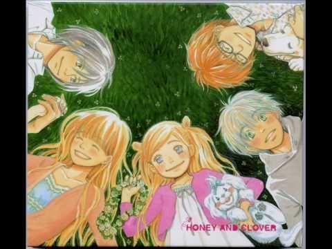 Honey and Clover OST - Chototsumoushin