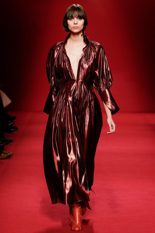 Ellery Fall 2016 Ready-to-Wear Fashion Show