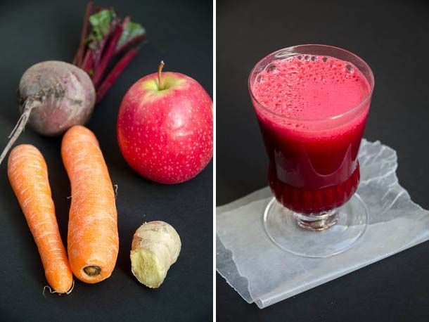 Tips and Tricks for Making Juice, No Recipes Required
