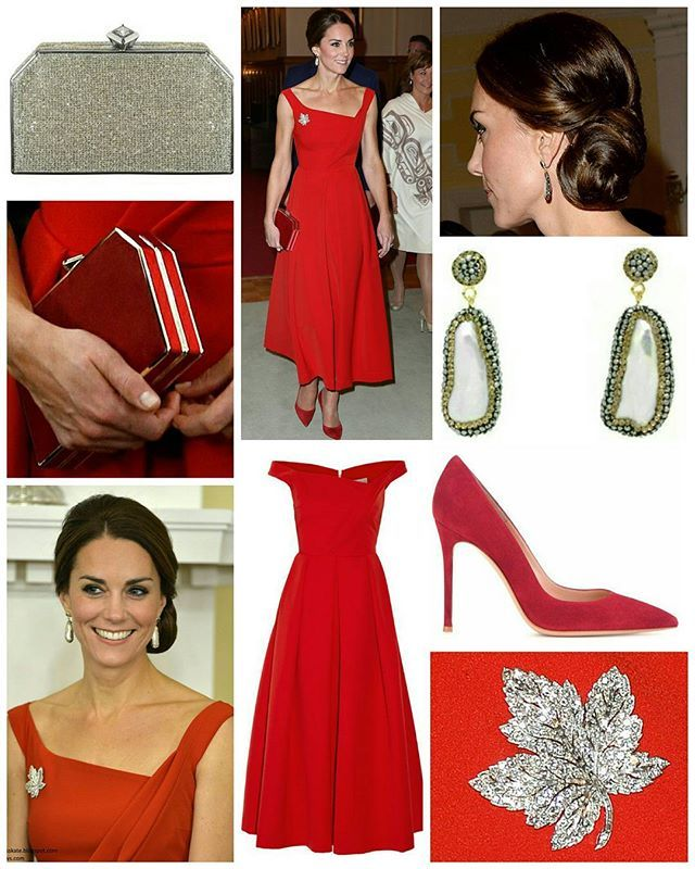 016c1b2a9a78e ◇26 September 2016◇ □ Outfit info □ The Duke and Duchess of Cambridge  attended