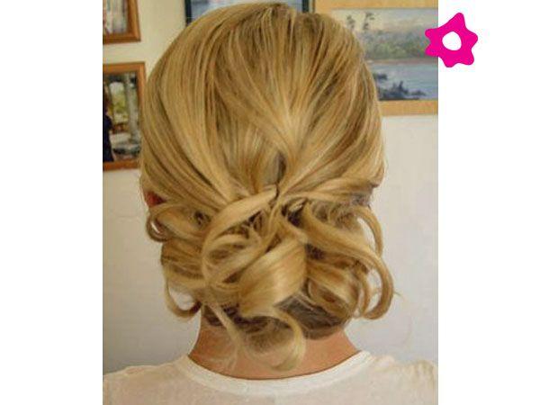 Ideas De Peinados De Novia Originales Hair Pinterest Hair - Peinados-de-novia-originales