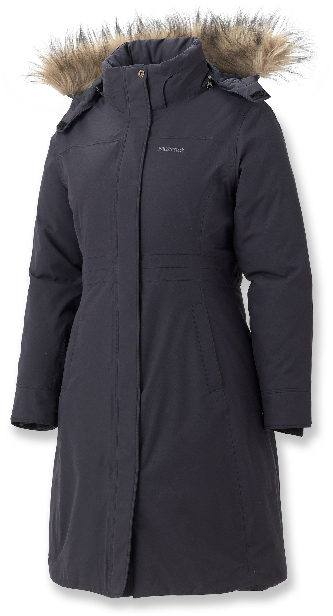 $380 Marmot Chelsea Down Coat - Women's - Free Shipping at REI.com ... : marmot quilted jacket - Adamdwight.com