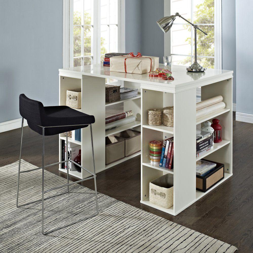 50++ Counter height craft table ikea ideas