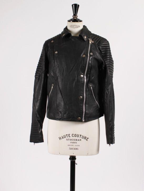 Row Jacket from Samsoe Samsoe