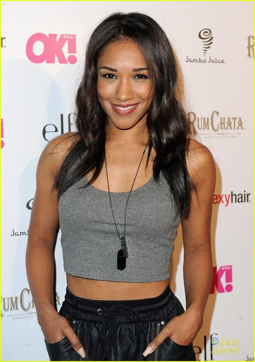 Candice Patton The Flash Candice Patton Hot Black Women