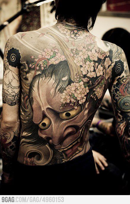 Dear Japan I Love Your Tattoo Artists Japanese Tattoo