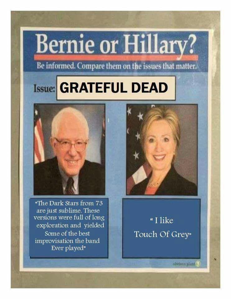 Grateful Bern