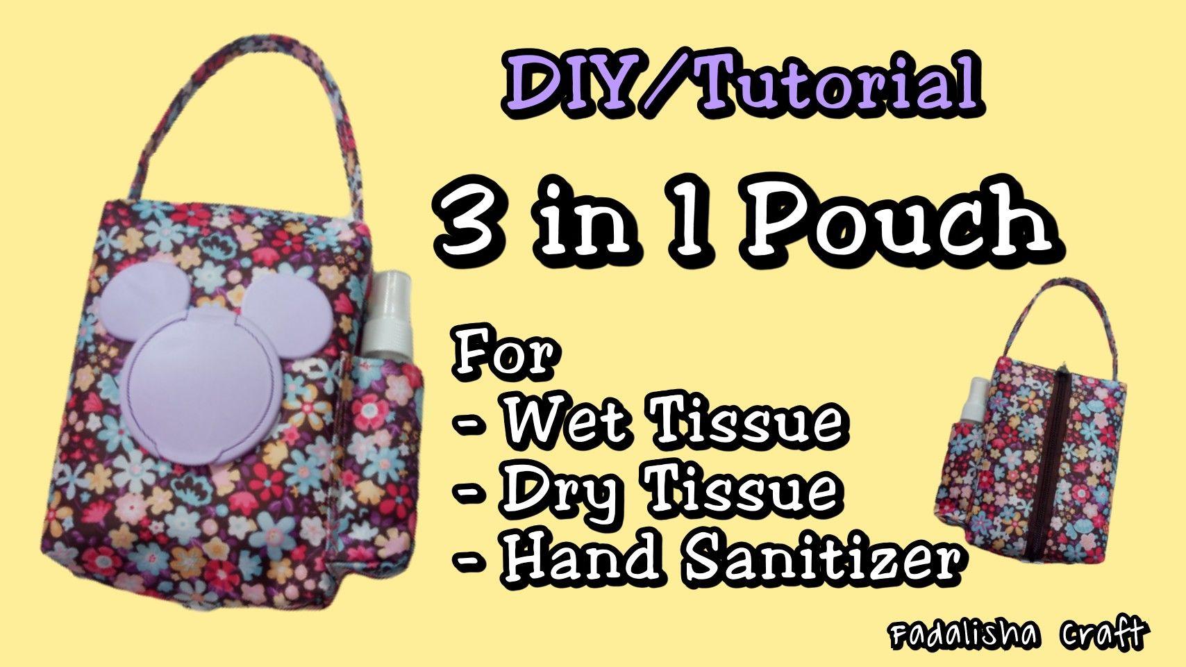 44+ Diy wet tissue holder trends