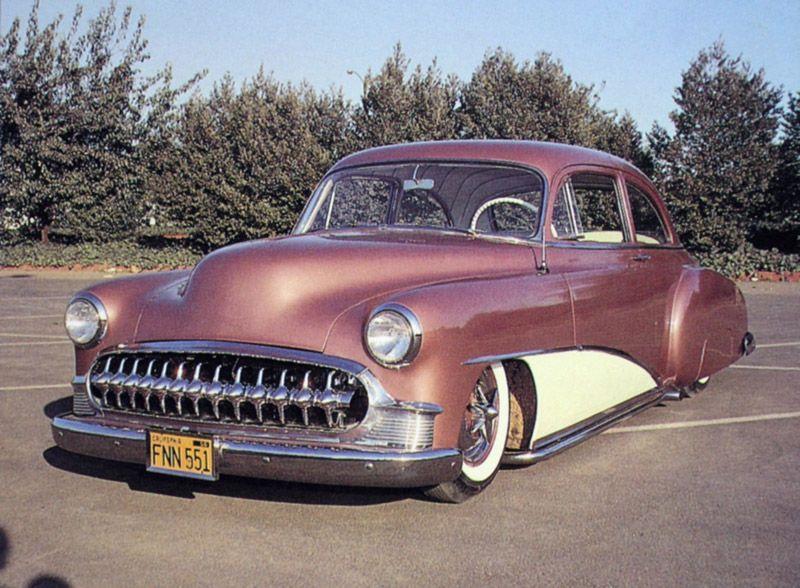 File Larry Watson 1950 Chevrolet Grapevine 16 Jpg Old Cars