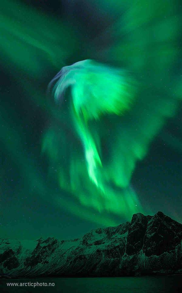 Pin Af Tina Kristensen Pa Gront Med Billeder Naturbilleder Skyer