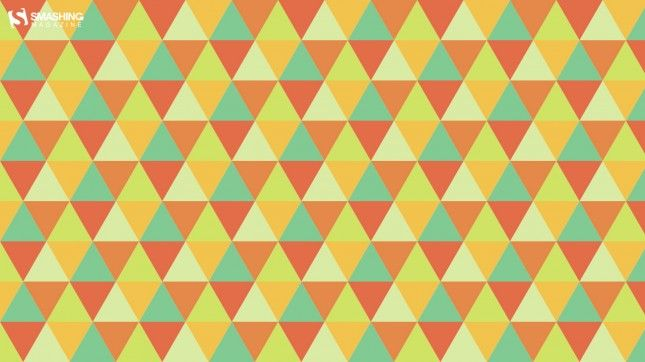 Trianglify | 30 Gorgeous Wallpapers for Your Desktop