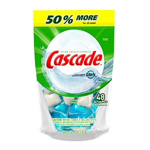 I M Learning All About Cascade 2 In 1 Actionpacs With Dawn