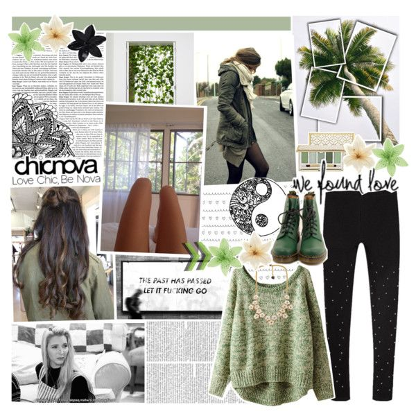 Every time you walk away or run away, you take a piece of me with you., created by forever-young214 on Polyvore