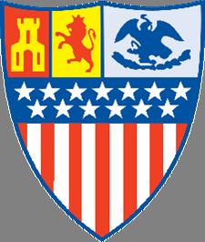 Santa Fe New Mexico City Logo Country Flags Santa Fe Nm