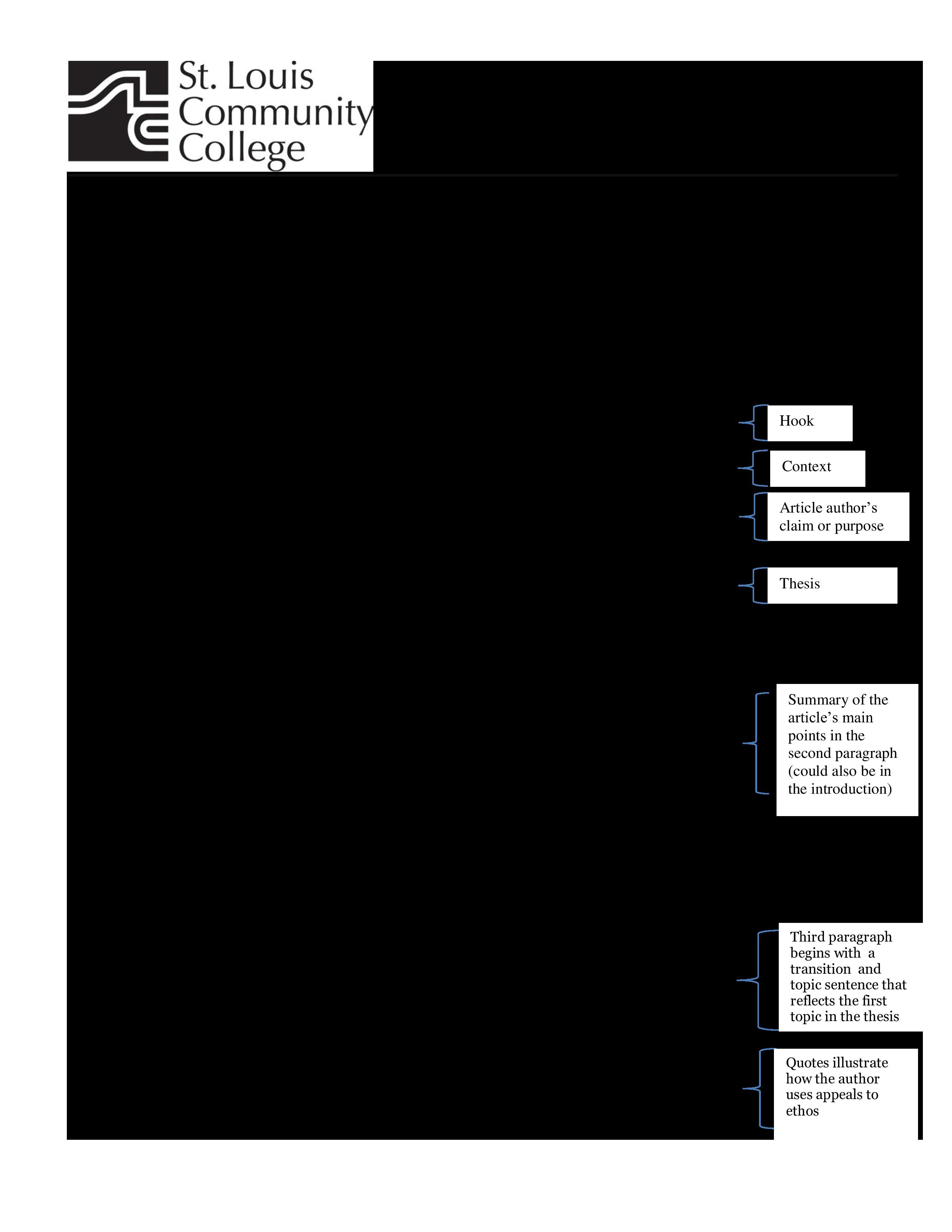 Sample Rhetorical Analysi Essay How To Create A Download Thi Rheto Rhetoric Write An