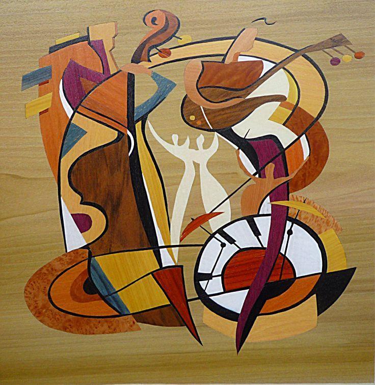 fusion jazz   jazz_fusion