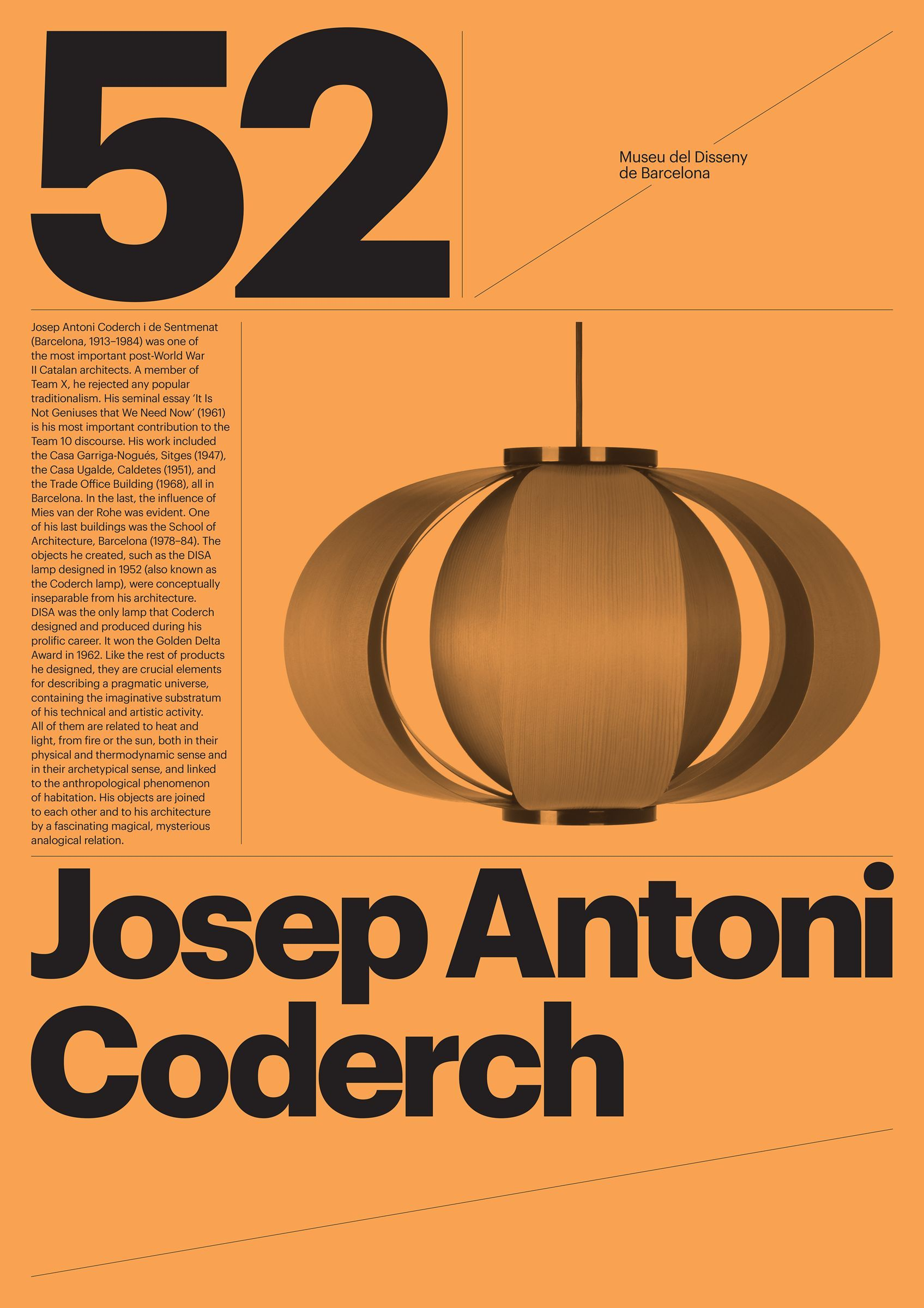 Poster design pinterest - Barcelona Design Museum Modern Typography And Graphic Design Layout Advertising Posters Award Winning