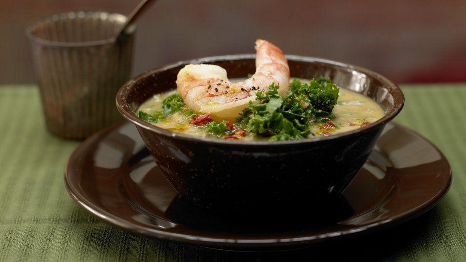portugiesischer gr nkohl eintopf rezept suppen eintopf rezepte soup stew und soups stews. Black Bedroom Furniture Sets. Home Design Ideas