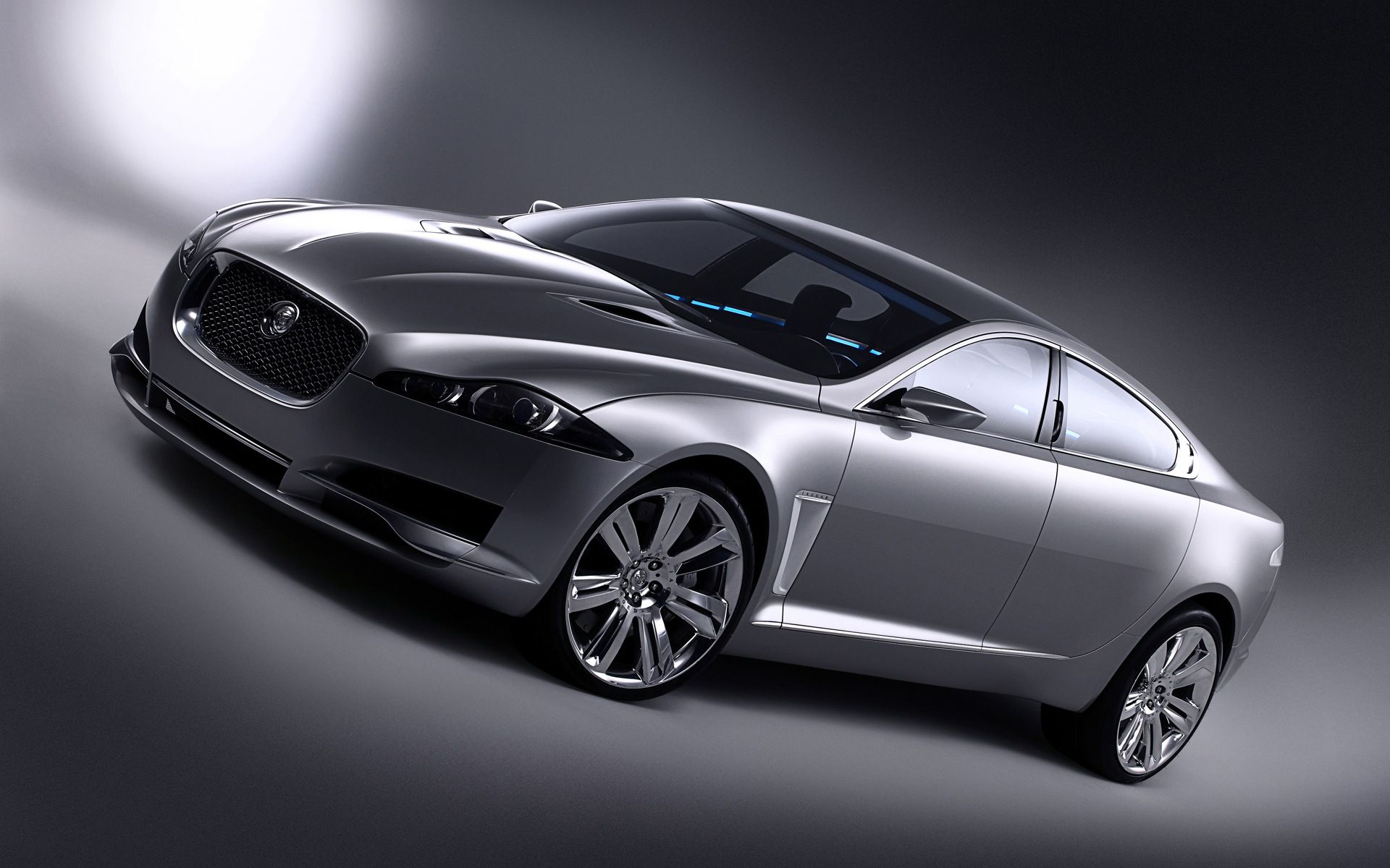 Jaguar XF Cars Desktop Wallpapers K Ultra HD 1920x1200 Xf 42