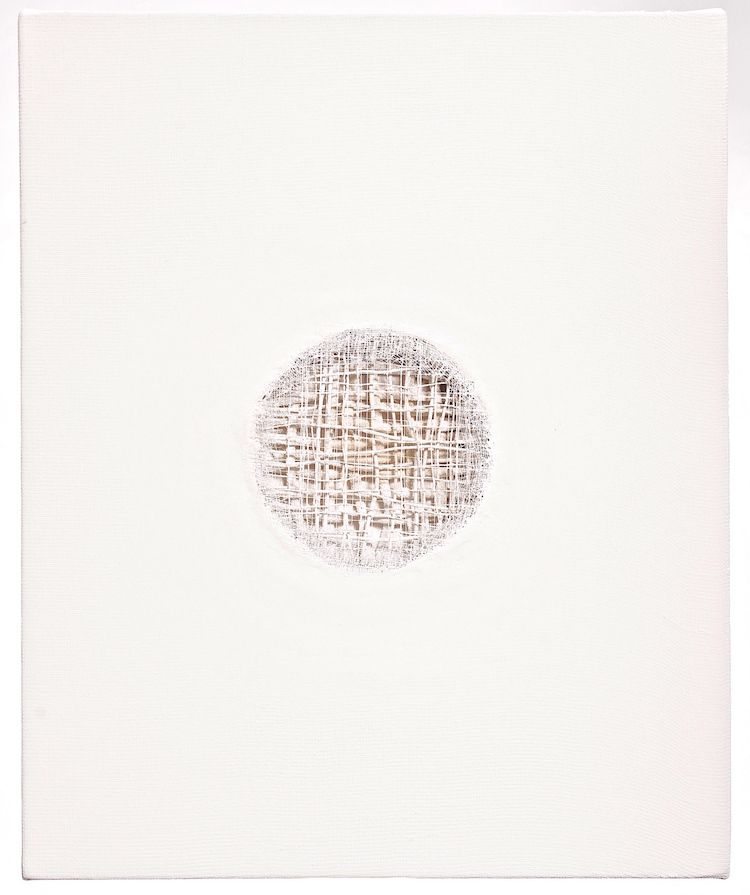 Atsuko Chirikjian: Unexpected happening | Canvases, Mixed media and ...