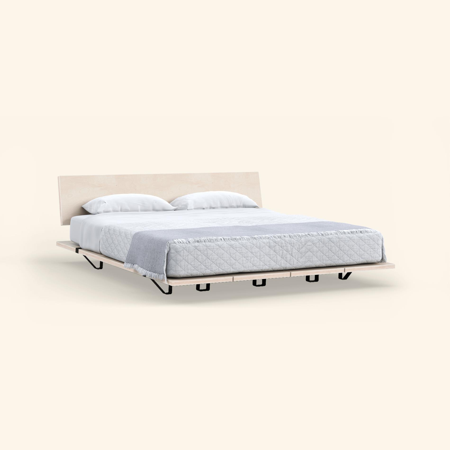The Platform Bed FLOYD FLOYD Furniture in Pinterest