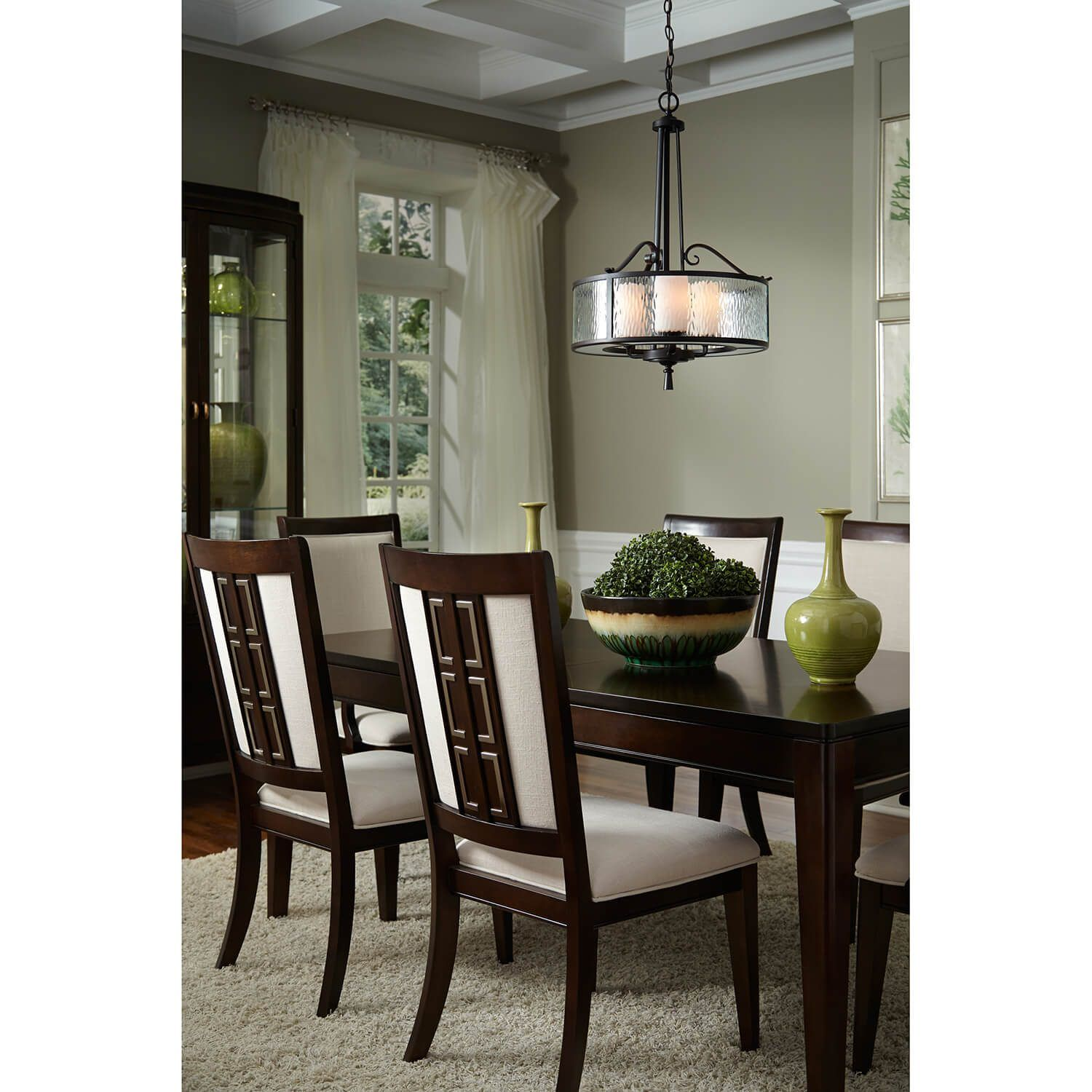 Pinhortons Home Lighting On Industry Trends  Dining Room Inspiration Trends In Dining Rooms Decorating Design
