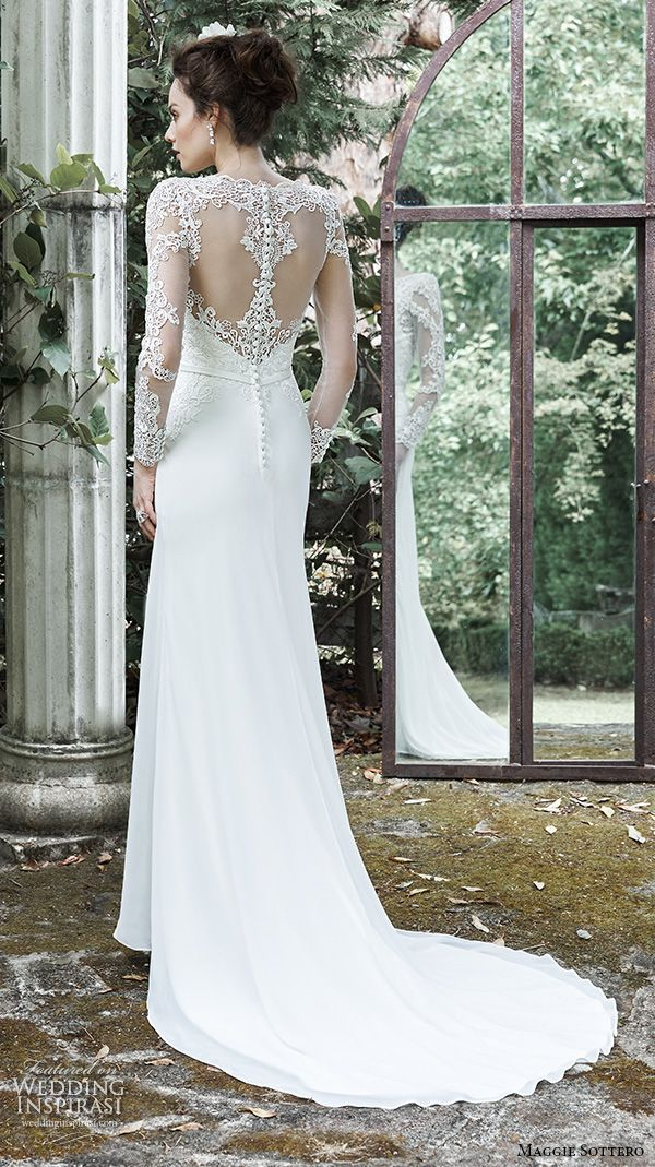 Wedding dress maggie sottero wedding dress collections for Wedding dress cleaning seattle