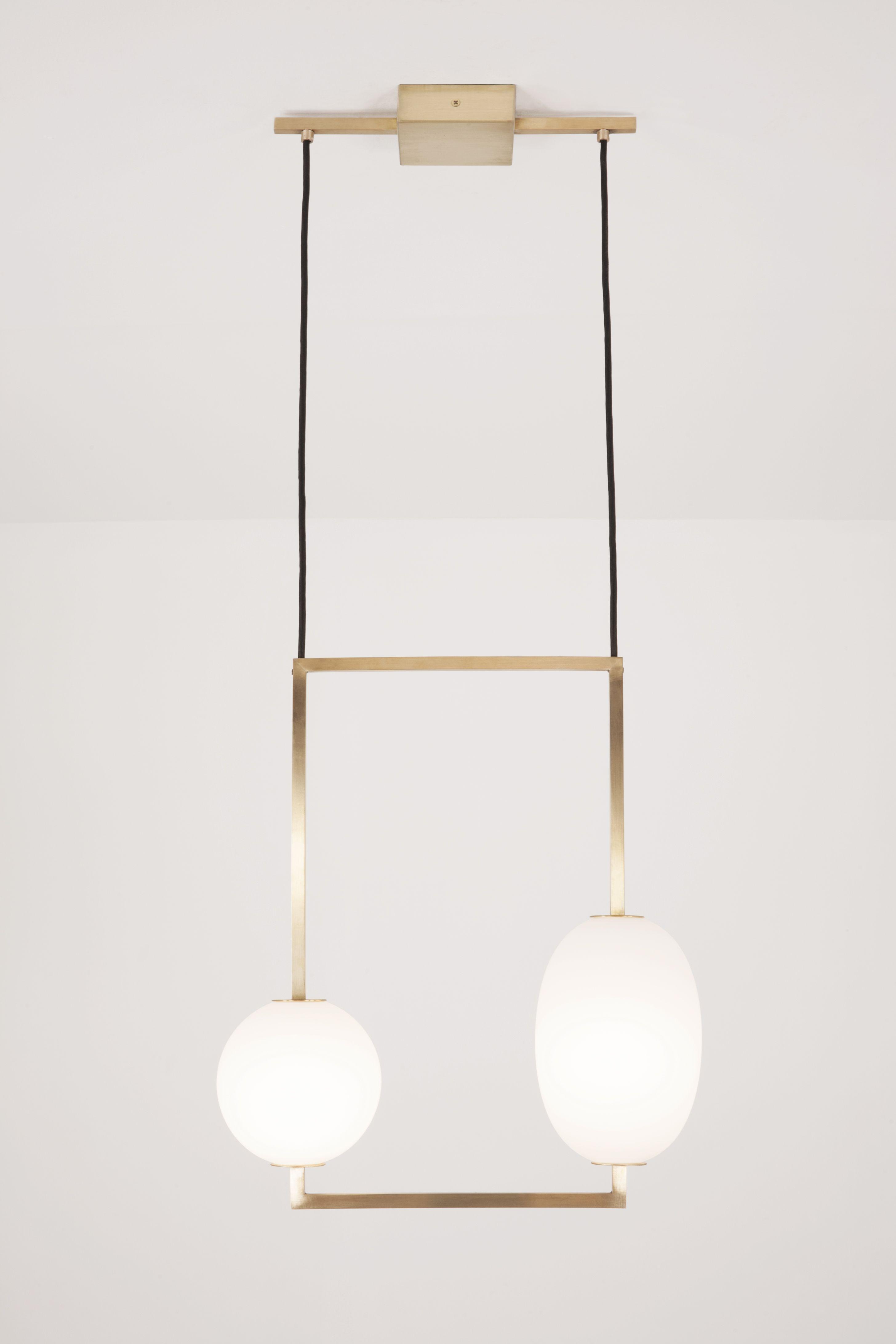 Miro 2 by Atelier de Troupe #verlichting #design | LIGHTING | Pinterest