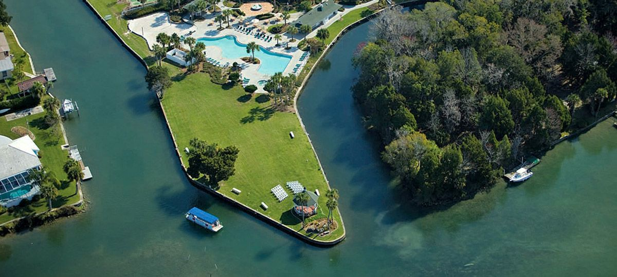 Plantation On Crystal River Fl Hotels A Very Relaxing Old Florida Feel Nice