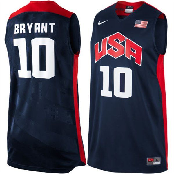 wholesale biggest discount special section Nike Team USA Basketball Jersey | Basketball Jersey | Team ...
