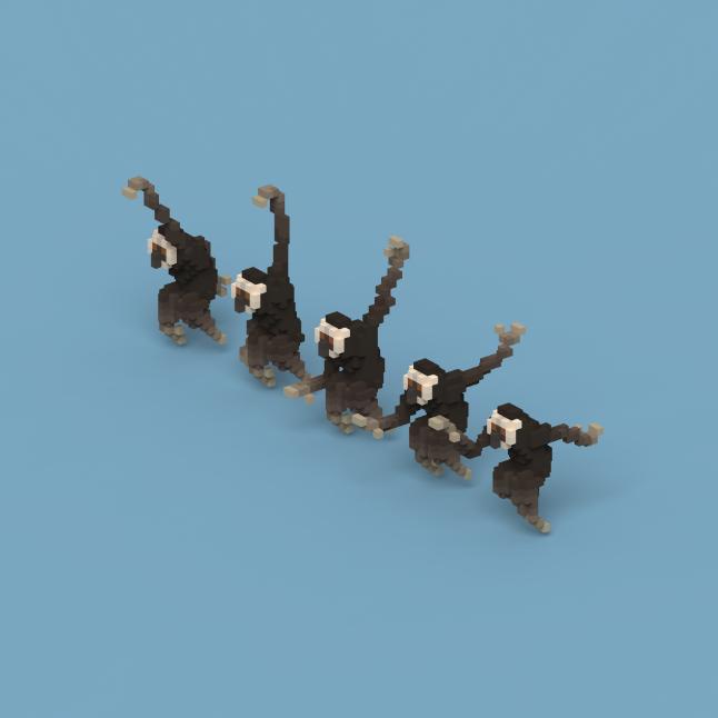 Gamasutra Art Design Deep Dive The voxel