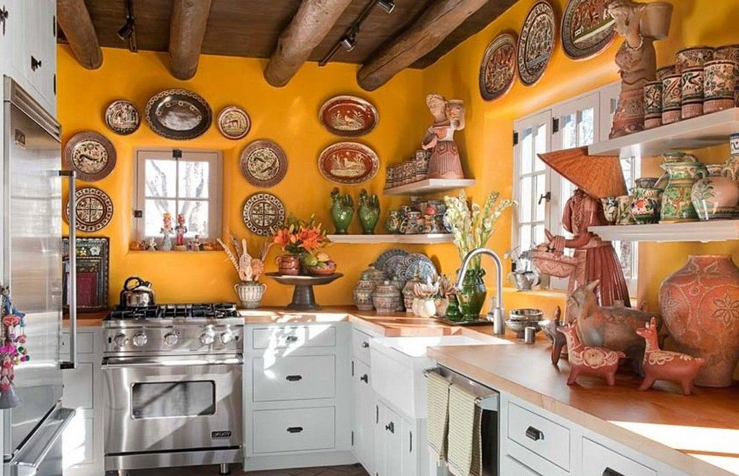 Mexican style kitchen ideas google search my future for Mexican kitchen designs photos