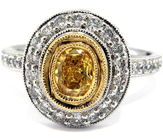 Pick the perfect engagement ring for your loved one even when you are under tight budget. This Cheap Diamond Engagement Rings of 2012 Review offers...