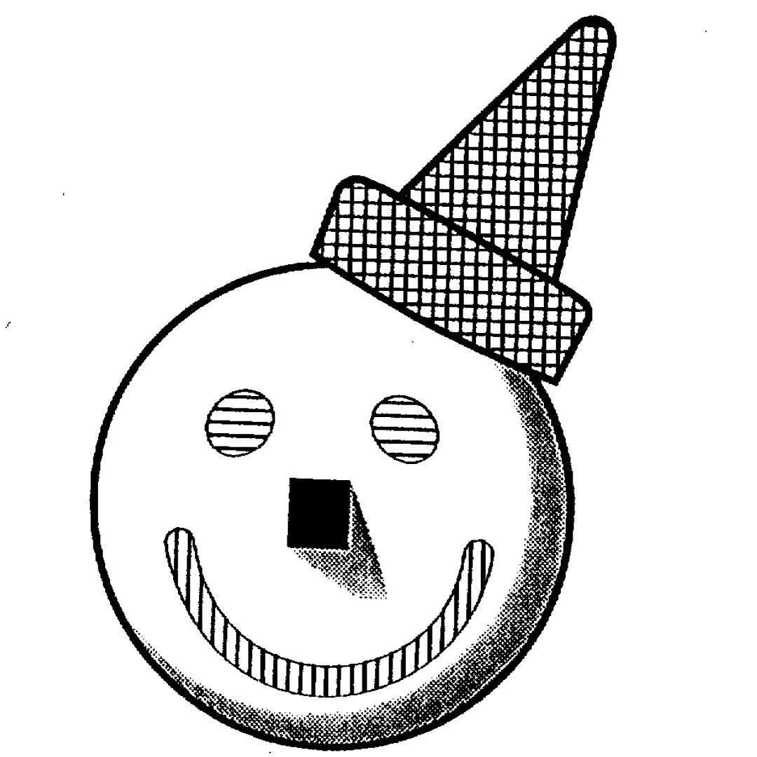 Jack In The Box Clown Head Registered As Trademark On This