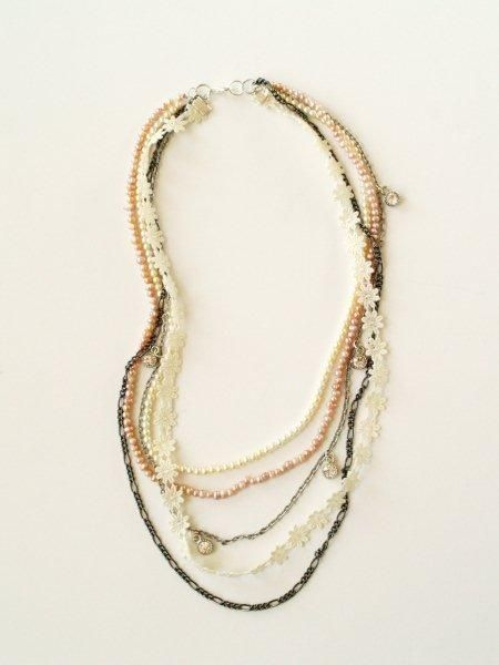 another fab necklace tutorial
