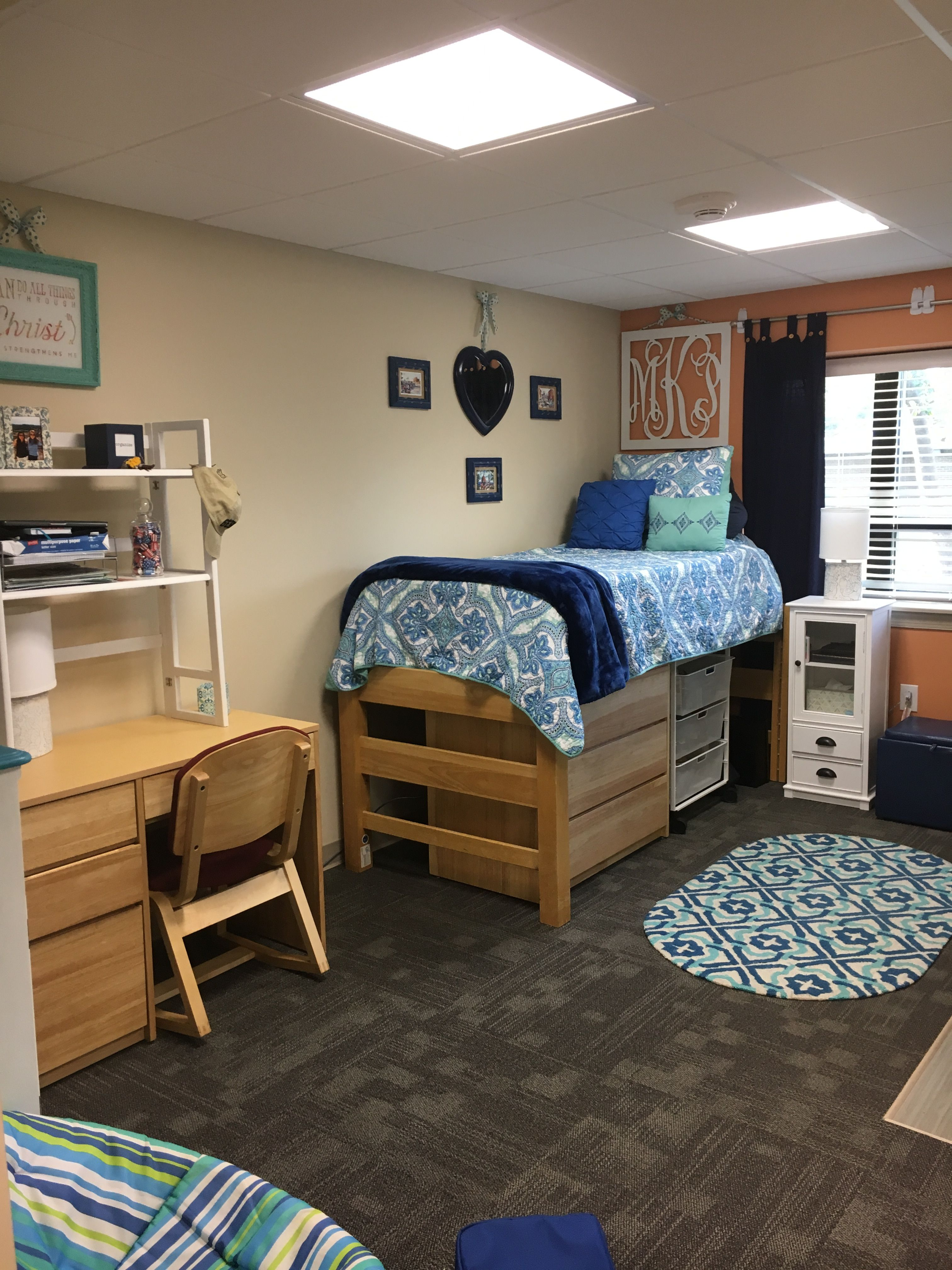 Jones Hall Campbell University Dorm Decor In 2019 Dorm