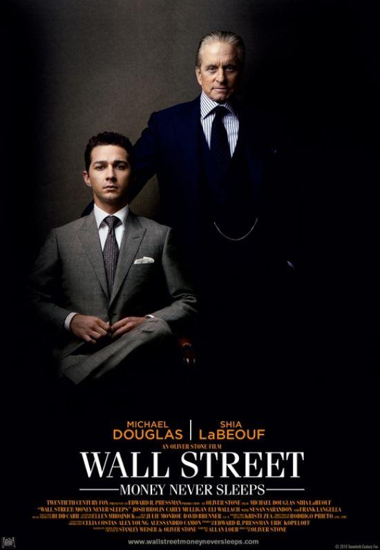wall street money never sleeps movie poster print 27 x on wall street movie id=54927