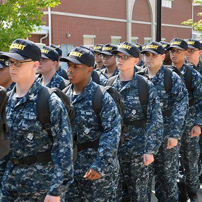 Navy Officer Recruiter Long Island