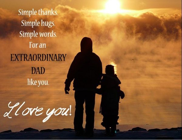 Happy Fathers Day Quotes From Daughters Tagalog Happy Father Day Quotes Fathers Day Quotes Fathers Day Wishes