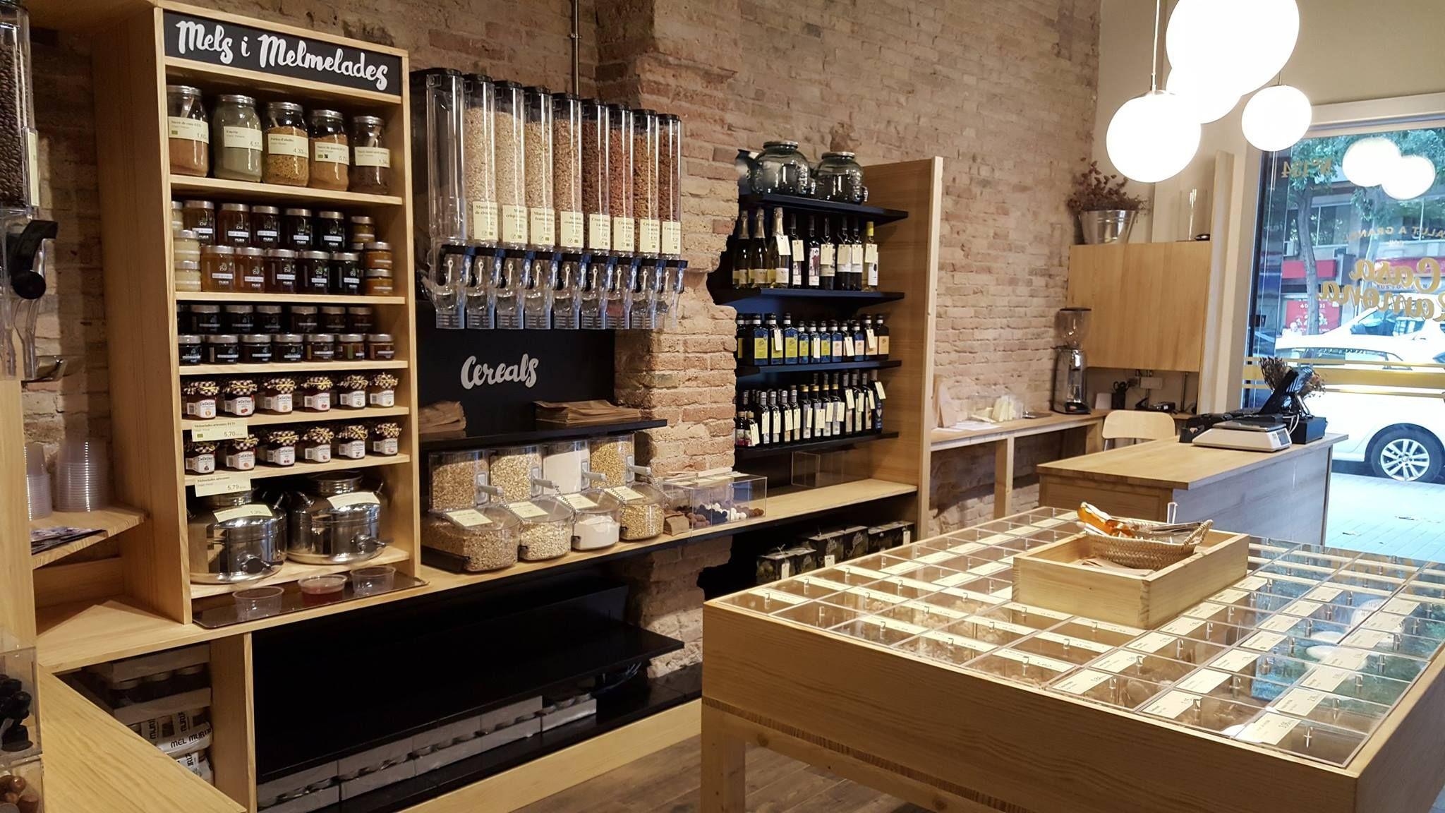 Dispensadores De Venta A Granel Sidac Iberia Muebles Para Tienda Muebles Cajones De Verdura Tiendas Organicas
