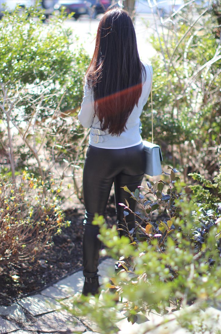 Perfect v shaped layers back view  Bye  Pinterest  Layering
